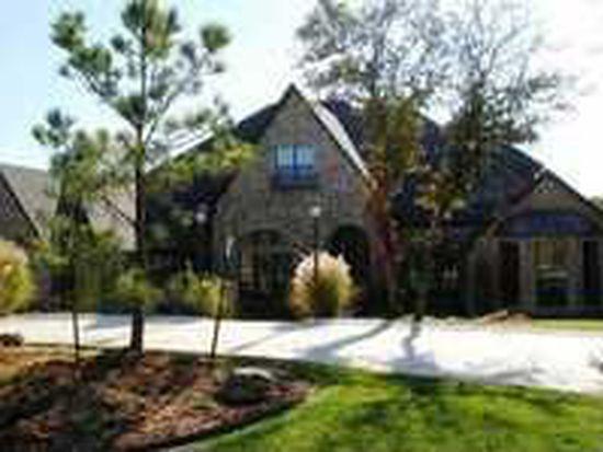 5904 Lakewood Ridge Rd, Edmond, OK 73013