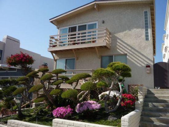 201 16th St, Manhattan Beach, CA 90266