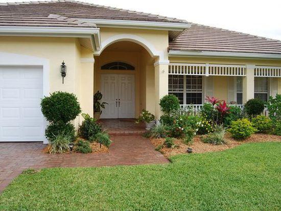 222 NW Magnolia Lakes Blvd, Port St Lucie, FL 34986