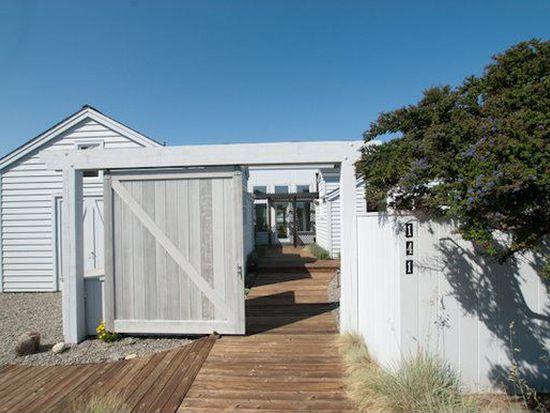 141 Seadrift Rd, Stinson Beach, CA 94970
