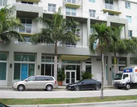 275 NE 18th St APT 802, Miami, FL 33132