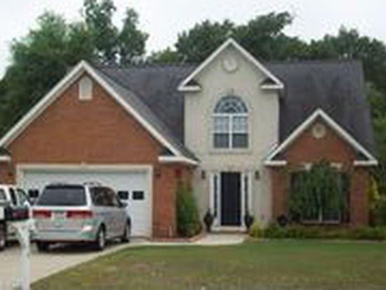 4376 Marshall Way, Evans, GA 30809