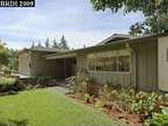 5601 Masonic Ave, Oakland, CA 94618
