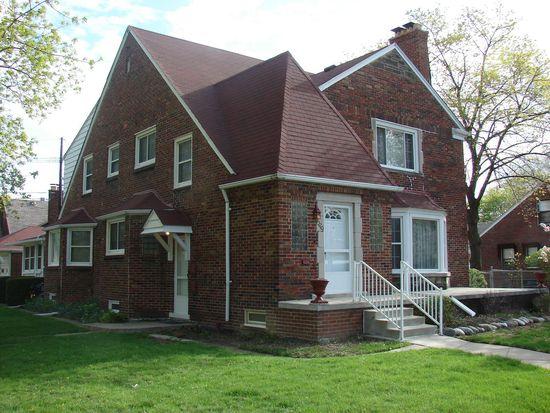 13201 Tireman Ave, Dearborn, MI 48126