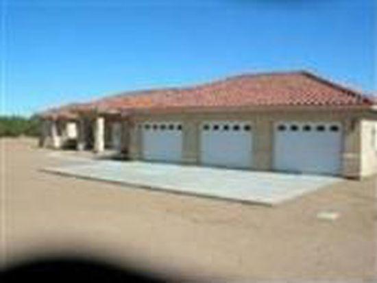 13176 El Centro Rd, Oak Hills, CA 92344