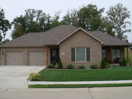 1544 Helmsdale, Cape Girardeau, MO 63701