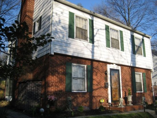 4105 Westview Rd, Baltimore, MD 21218