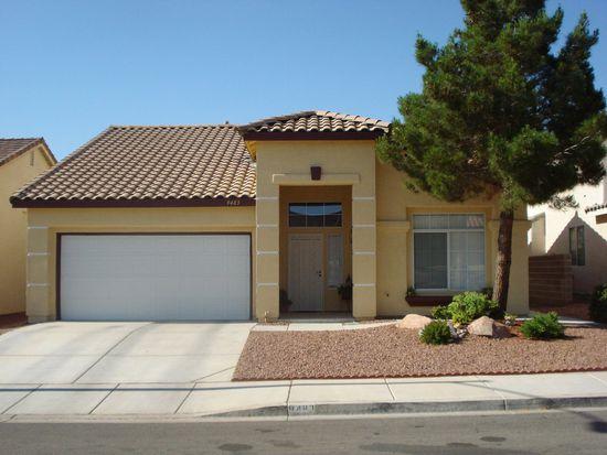 9483 Pioneer Ave, Las Vegas, NV 89117