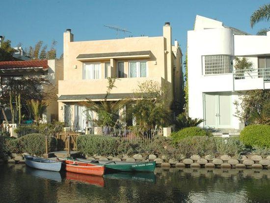 2212 Grand Canal, Venice, CA 90291