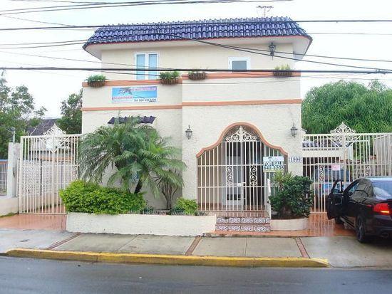 Ocean Park, San Juan, PR 00911
