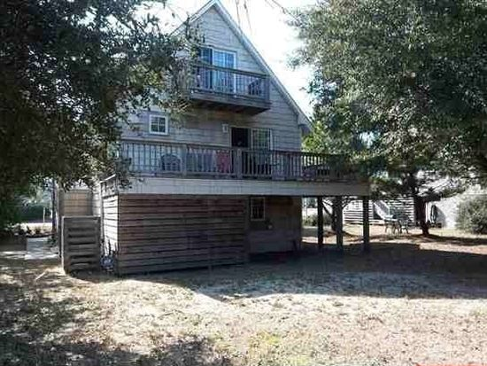 2413 S Wrightsville Ave, Nags Head, NC 27959