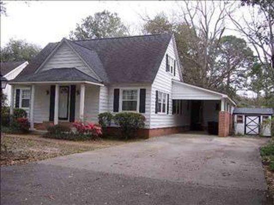 933 Willowbank Rd, Georgetown, SC 29440