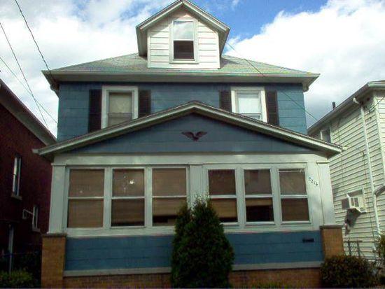 2214 Woodlawn Ave, Niagara Falls, NY 14301