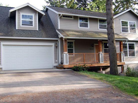 5412 SW Arnold St, Portland, OR 97219