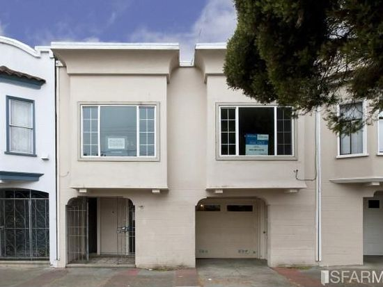 161 Santa Rosa Ave, San Francisco, CA 94112