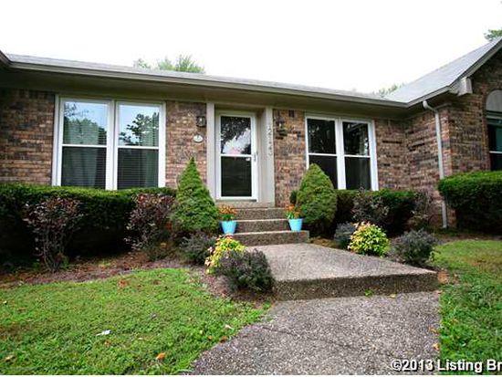 12123 Maplewood Rd, Goshen, KY 40026