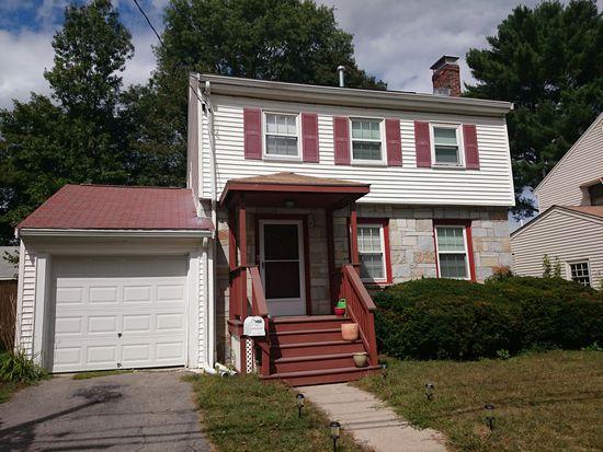 12 Hartlawn Rd, Boston, MA 02132