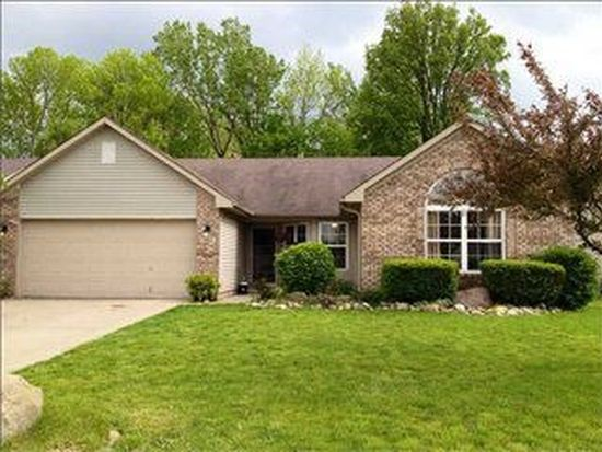7457 Kidwell Dr, Indianapolis, IN 46239