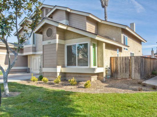 2313 Hampstead Way, San Diego, CA 92139
