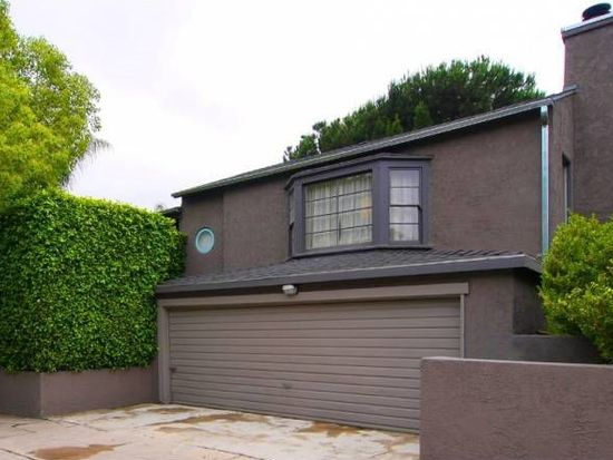 1871 Talmadge St, Los Angeles, CA 90027