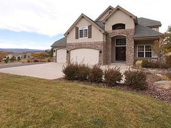 4110 Bell Mountain Dr, Castle Rock, CO 80104