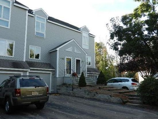 849 Boston Post Rd E APT 10A, Marlborough, MA 01752