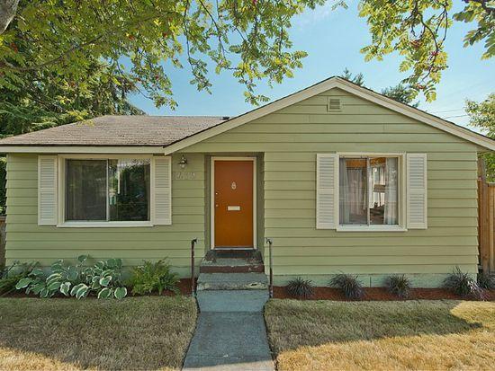 1419 SW Cambridge St, Seattle, WA 98106