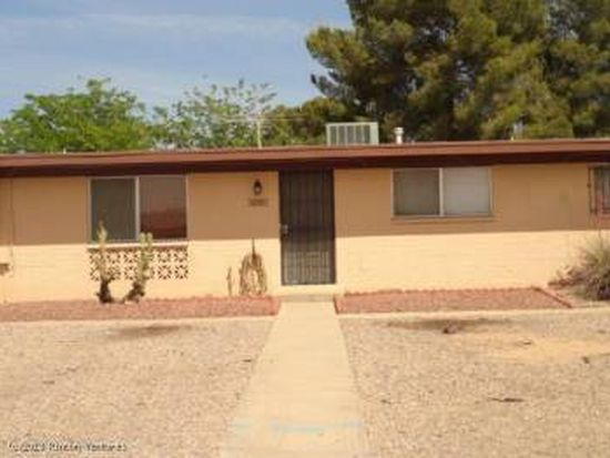 3880 N Pomona Rd, Tucson, AZ 85705