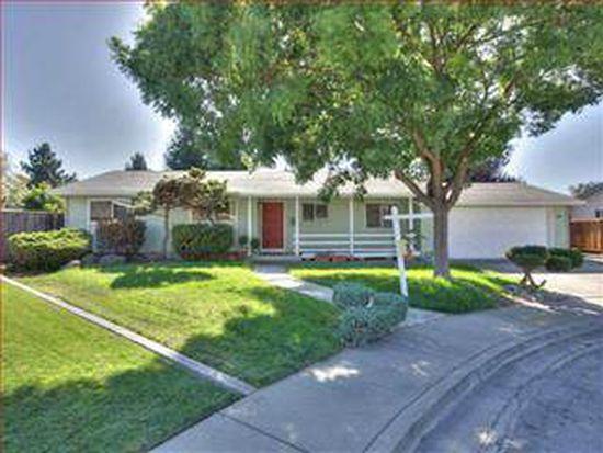 34587 Salinas Pl, Fremont, CA 94555