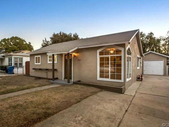 2297 Roxbury Dr, San Bernardino, CA 92404