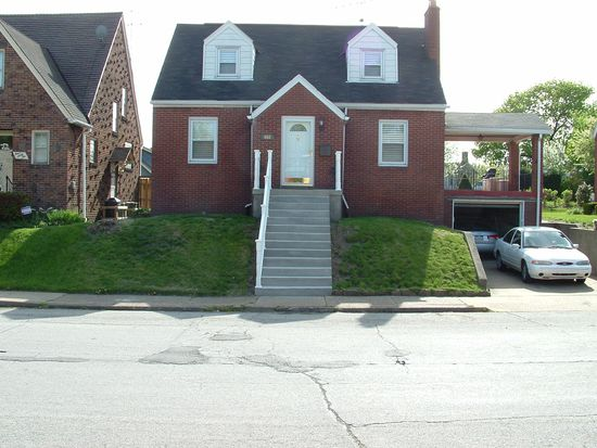 468 Ohio Ave, Rochester, PA 15074