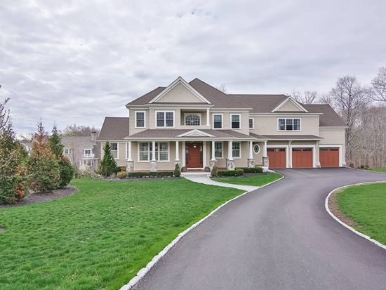6 Stratford Ter, Cohasset, MA 02025