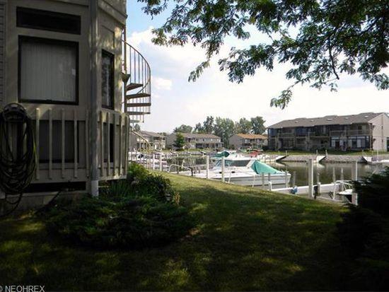6378 N Harris Harbor Dr, Oak Harbor, OH 43449