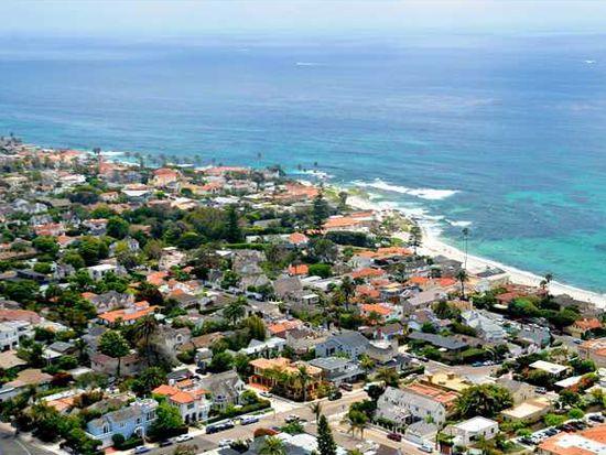 475 Marine St, La Jolla, CA 92037
