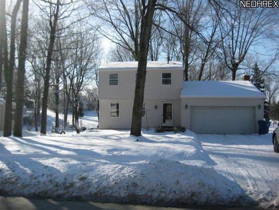 4201 Meadowlark Trl, Stow, OH 44224