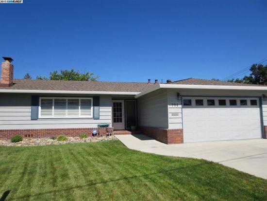 794 Grace St, Livermore, CA 94550