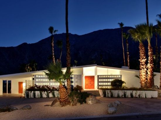 717 Via Las Palmas, Palm Springs, CA 92262