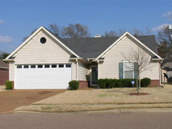 4354 Bishop Hills Dr, Memphis, TN 38128