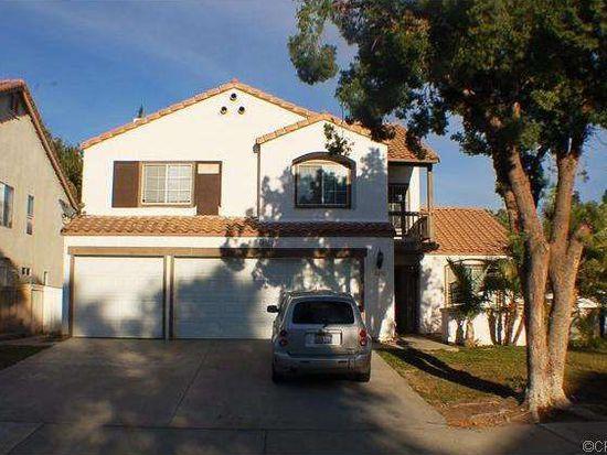 16250 La Fortuna Ln, Moreno Valley, CA 92551