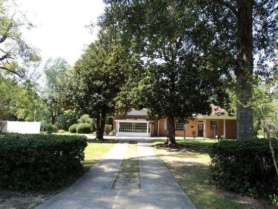 1011 S Allen St, Poplarville, MS 39470