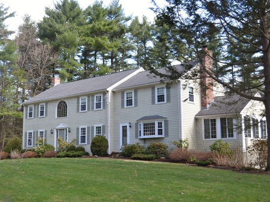 7 Old Bare Hill Rd, Boxford, MA 01921