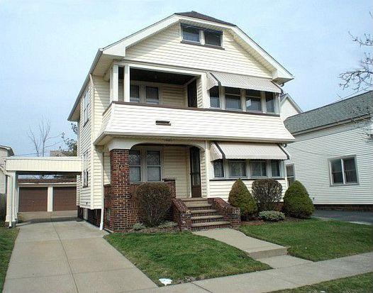 18807 Kewanee Ave, Cleveland, OH 44119