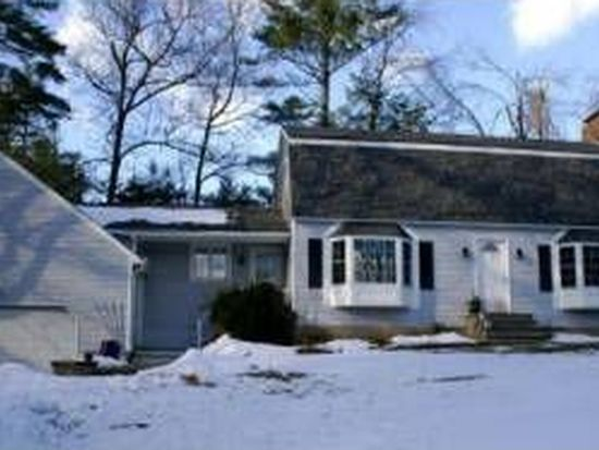 23 Crown Hill Rd, Atkinson, NH 03811