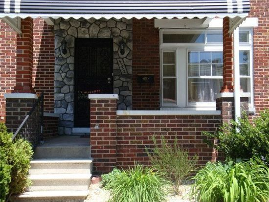 4362 Sheldon Ave, Baltimore, MD 21206