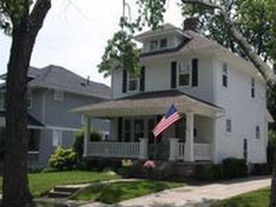 22 Corona Ave, Dayton, OH 45419