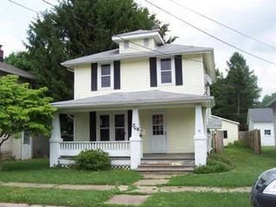 704 Maple Ave, Newark, OH 43055