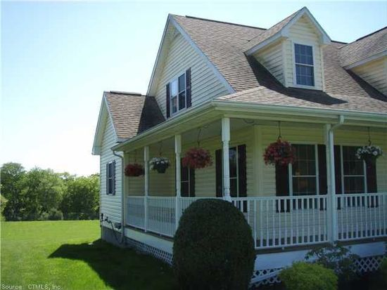 177 Hill Rd, Thompson, CT 06277