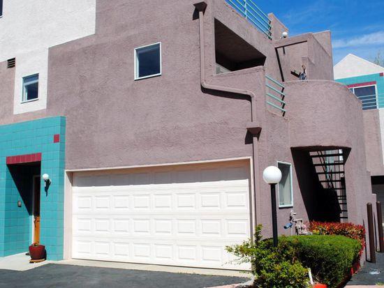 5171 Glenwood Pointe Ln NE # 5, Albuquerque, NM 87111