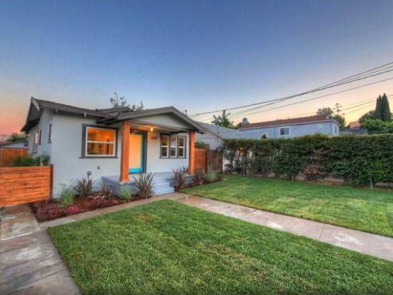 6120 Delphi St, Los Angeles, CA 90042