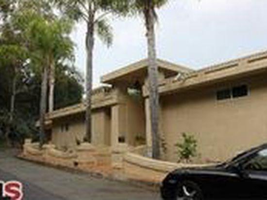 1460 Altridge Dr, Beverly Hills, CA 90210